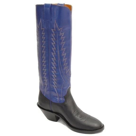 Ranger Working Cowboy Boots