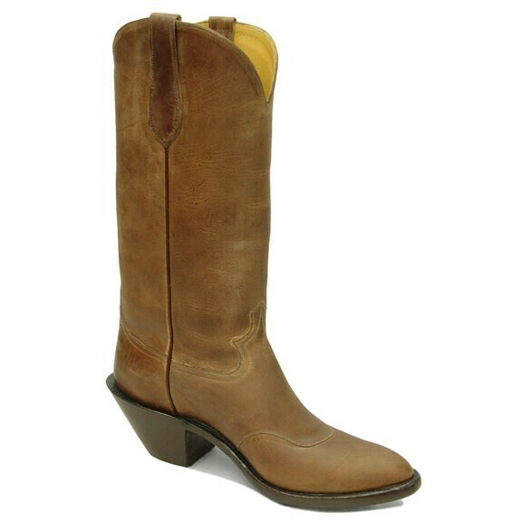 Caballero Working Cowboy Boots