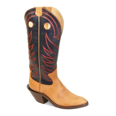 Unforgiven Working Cowboy Boots