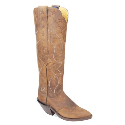 Ziegler Working Cowboy Boots