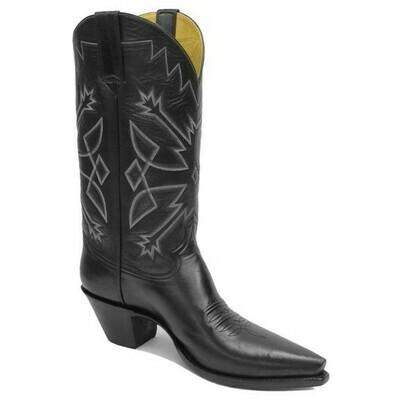 Rio Bravo Cowboy Boots