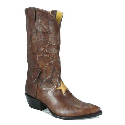Start Me Up Cowboy Boots