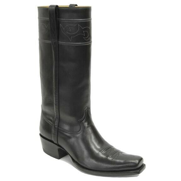 El Dorado Cowboy Boots