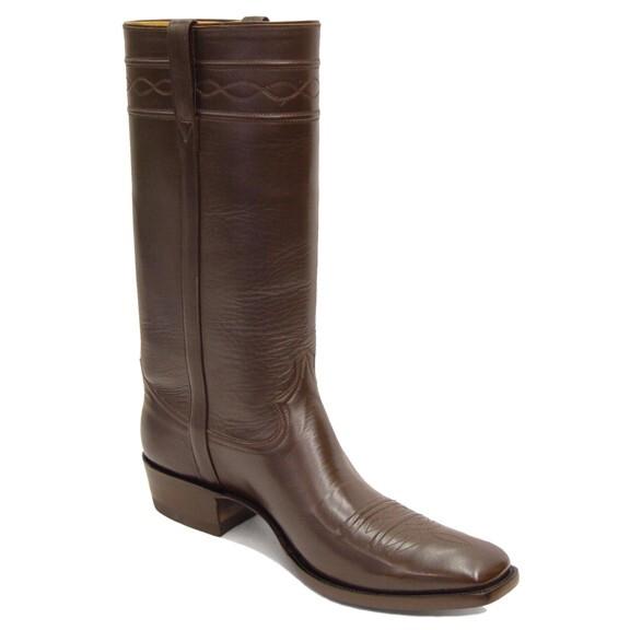 Godiva Cowboy Boots