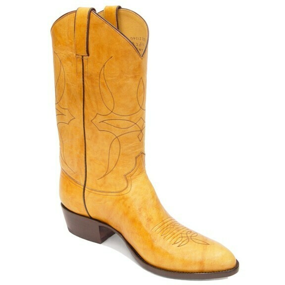 Old Timer Cowboy Boots