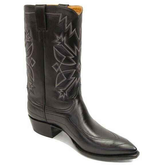 Santa Monica Cowboy Boots
