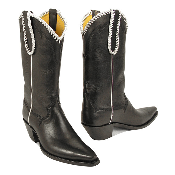 Balance Cowboy Boots