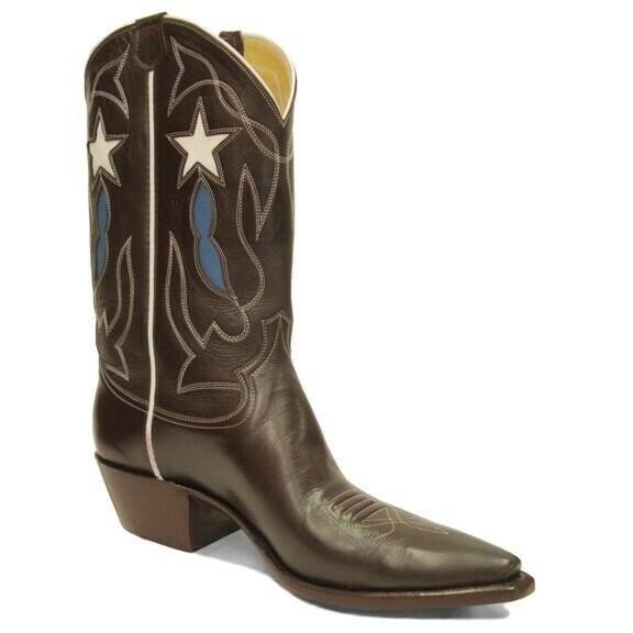 Zuni Cowboy Boots