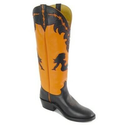 Road Warrior Cowboy Boots