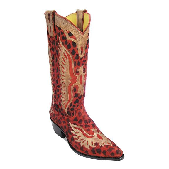 Screaming Mimi Cowboy Boots