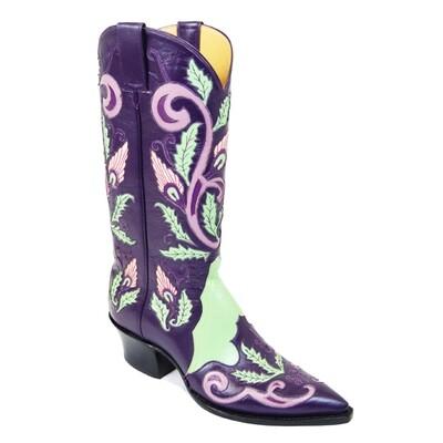 Doyle Lawson Cowboy Boots