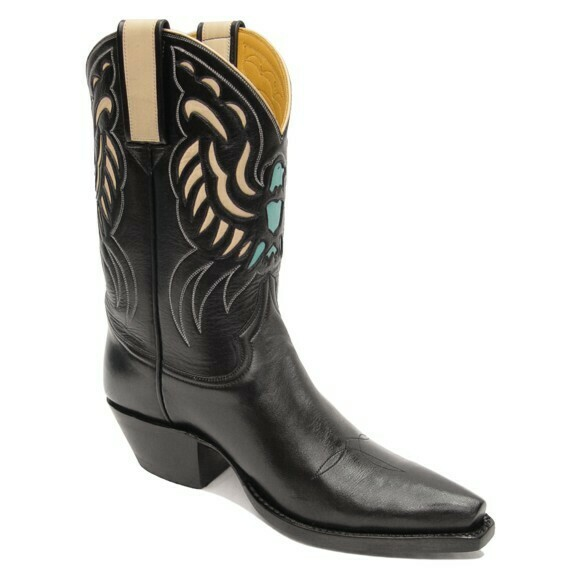 Little Eagle Pee Wee Cowboy Boots