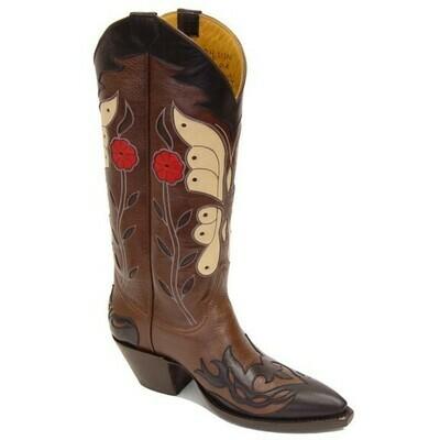 Mariposa Cowboy Boots