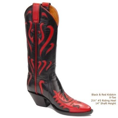 Millionaire Cowboy Boots