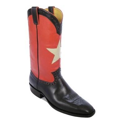 Estrella Cowboy Boots