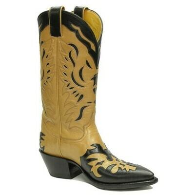 Firebird Cowboy Boots