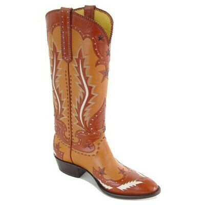 Gadston Cowboy Boots