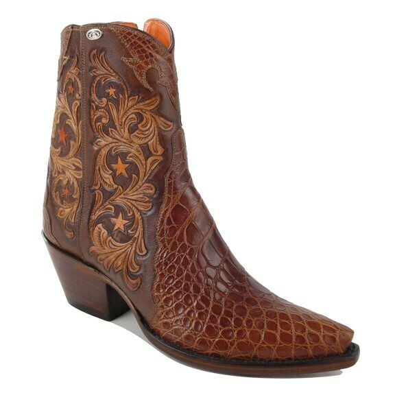 Mesquite Ankle Boots