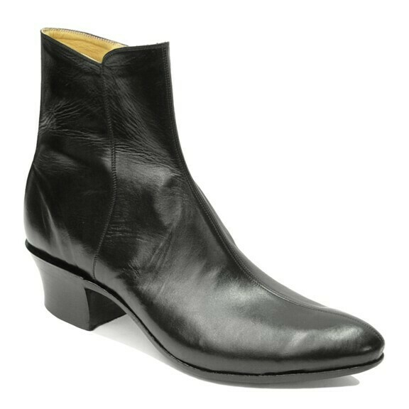Mateo Ankle Boots