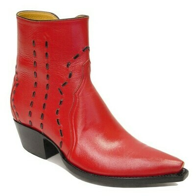 Lasso Ankle Boots