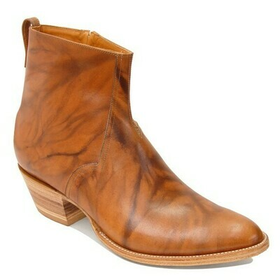 Africa Ankle Boots