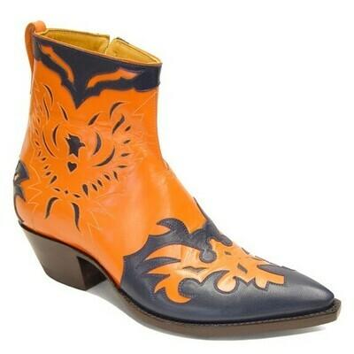 Firebird Ankle Boots