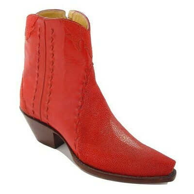Stingray Barron Ankle Boots