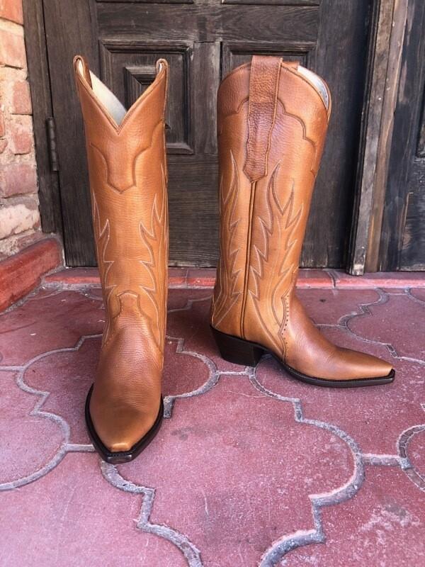 Olivia Cowboy Boots