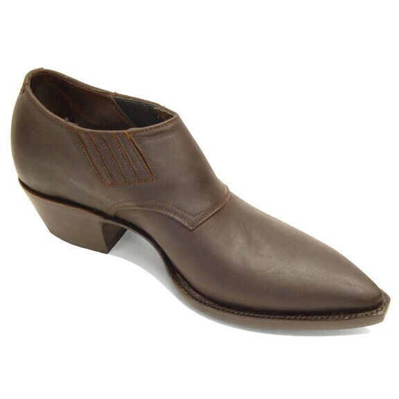 Mulehide Shoe Boots