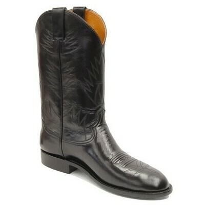 123 Stitched Roper Boots