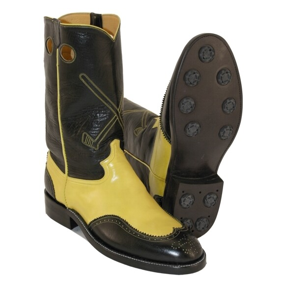 Golf Roper Boots