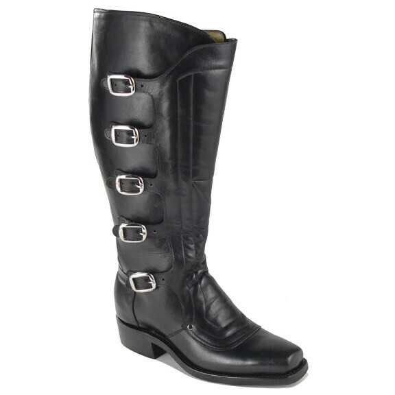 Pit Bull Motorcycle Boots