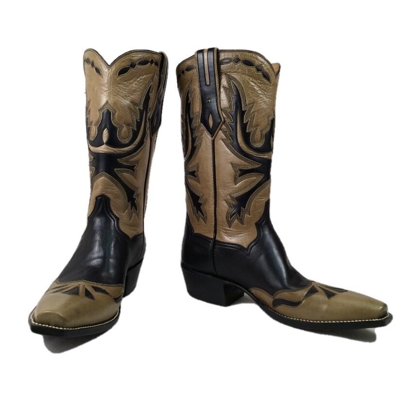 Excelsior Cowboy Boots