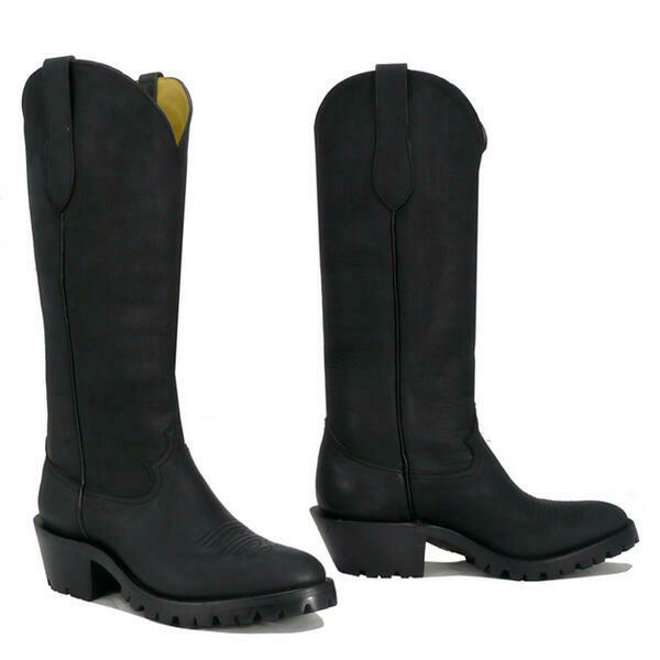Caballero Motorcycle Boots