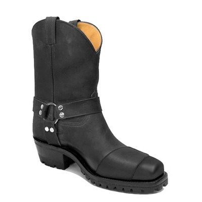 Chico Motorcycle Shifter Boots
