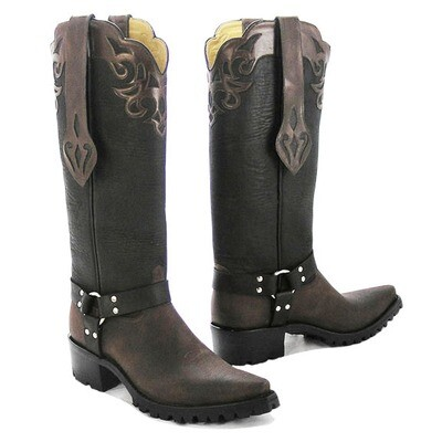 Rampage Motorcycle Boots