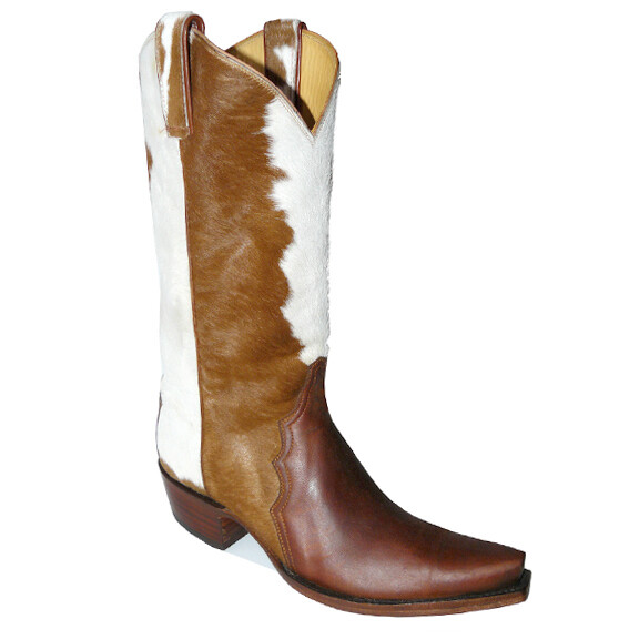 The Coyote Cowboy Boots