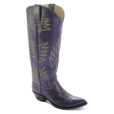 123 Tall Cowboy Boots