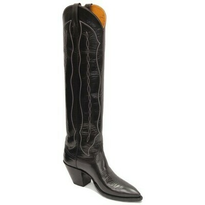 Sierra Tall Cowboy Boots