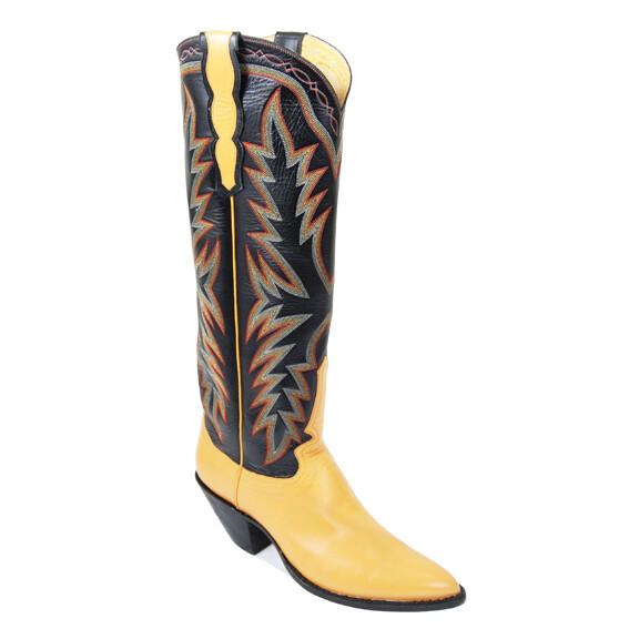 Tuscaloosa Tall Cowboy Boots