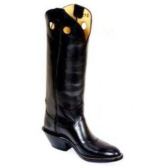 Deputy Working Cowboy Boots