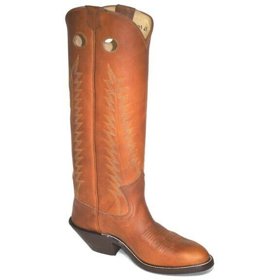 Bandit Working Cowboy Boots