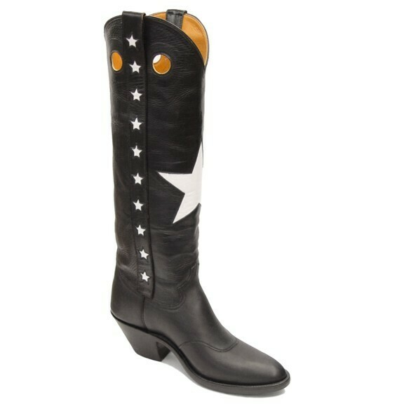 Tejano Working Cowboy Boots