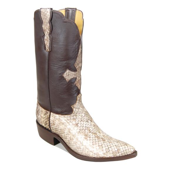 Ponderosa Cowboy Boots