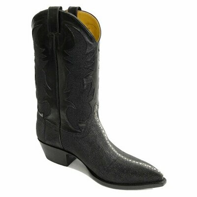 Relampago Stingray Cowboy Boots