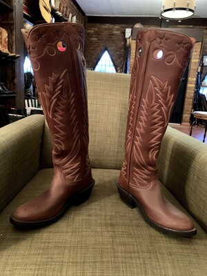 9B riding boots closeout