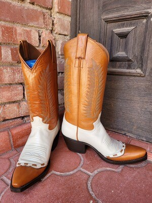 Wingtip Boots (CLOSEOUT)