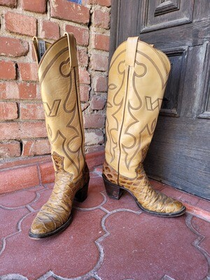 Anteater Boots Pre-ban (CLOSEOUT)
