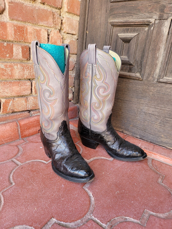 Anteater Cowboy Boots Pre-ban (CLOSEOUT)