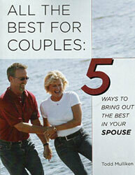 All The Best For Couples